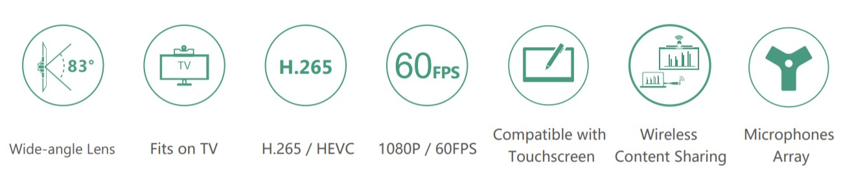 VC500 (Basic) - Yealink Croatia